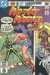Wonder Woman #273 comic books - cover scans photos Wonder Woman #273 comic books - covers, picture gallery