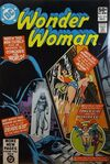 Wonder Woman #274 comic books - cover scans photos Wonder Woman #274 comic books - covers, picture gallery