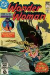 Wonder Woman #275 comic books - cover scans photos Wonder Woman #275 comic books - covers, picture gallery