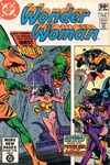 Wonder Woman #276 comic books - cover scans photos Wonder Woman #276 comic books - covers, picture gallery