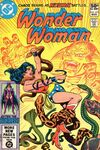 Wonder Woman #277 comic books - cover scans photos Wonder Woman #277 comic books - covers, picture gallery