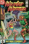 Wonder Woman #278 comic books - cover scans photos Wonder Woman #278 comic books - covers, picture gallery