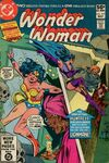 Wonder Woman #279 comic books - cover scans photos Wonder Woman #279 comic books - covers, picture gallery