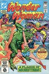 Wonder Woman #280 comic books - cover scans photos Wonder Woman #280 comic books - covers, picture gallery
