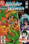 Wonder Woman #281 comic books for sale