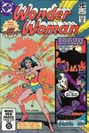 Wonder Woman #283 comic books - cover scans photos Wonder Woman #283 comic books - covers, picture gallery