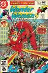 Wonder Woman #284 comic books - cover scans photos Wonder Woman #284 comic books - covers, picture gallery