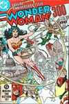 Wonder Woman #300 comic books - cover scans photos Wonder Woman #300 comic books - covers, picture gallery