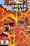 Wonder Woman #301 comic books - cover scans photos Wonder Woman #301 comic books - covers, picture gallery