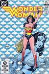Wonder Woman #304 comic books - cover scans photos Wonder Woman #304 comic books - covers, picture gallery