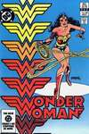 Wonder Woman #305 Comic Books - Covers, Scans, Photos  in Wonder Woman Comic Books - Covers, Scans, Gallery