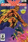 Wonder Woman #307 Comic Books - Covers, Scans, Photos  in Wonder Woman Comic Books - Covers, Scans, Gallery