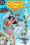 Wonder Woman #311 comic books - cover scans photos Wonder Woman #311 comic books - covers, picture gallery