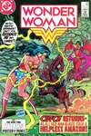 Wonder Woman #313 comic books - cover scans photos Wonder Woman #313 comic books - covers, picture gallery