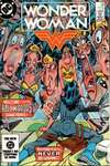 Wonder Woman #315 comic books - cover scans photos Wonder Woman #315 comic books - covers, picture gallery