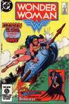 Wonder Woman #319 comic books - cover scans photos Wonder Woman #319 comic books - covers, picture gallery