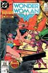 Wonder Woman #320 comic books - cover scans photos Wonder Woman #320 comic books - covers, picture gallery