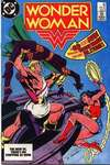 Wonder Woman #321 Comic Books - Covers, Scans, Photos  in Wonder Woman Comic Books - Covers, Scans, Gallery