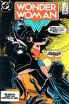 Wonder Woman #322 comic books - cover scans photos Wonder Woman #322 comic books - covers, picture gallery