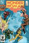 Wonder Woman #323 comic books for sale