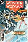 Wonder Woman #324 comic books - cover scans photos Wonder Woman #324 comic books - covers, picture gallery