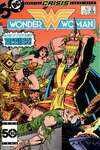 Wonder Woman #327 comic books for sale