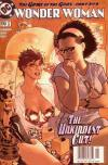 Wonder Woman #190 comic books - cover scans photos Wonder Woman #190 comic books - covers, picture gallery