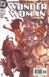 Wonder Woman #192 comic books - cover scans photos Wonder Woman #192 comic books - covers, picture gallery