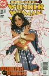 Wonder Woman #196 comic books for sale