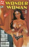 Wonder Woman #199 comic books for sale