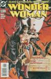 Wonder Woman #203 comic books - cover scans photos Wonder Woman #203 comic books - covers, picture gallery