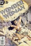 Wonder Woman #206 comic books - cover scans photos Wonder Woman #206 comic books - covers, picture gallery