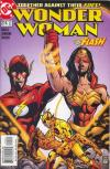 Wonder Woman #214 comic books for sale