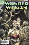 Wonder Woman #216 comic books - cover scans photos Wonder Woman #216 comic books - covers, picture gallery
