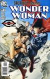 Wonder Woman #219 comic books - cover scans photos Wonder Woman #219 comic books - covers, picture gallery