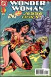 Wonder Woman #1 comic books - cover scans photos Wonder Woman #1 comic books - covers, picture gallery