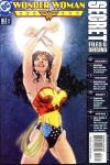 Wonder Woman #3 comic books for sale