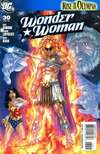 Wonder Woman #30 comic books for sale