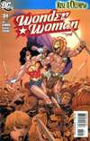 Wonder Woman #31 comic books for sale