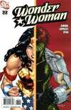 Wonder Woman #32 comic books for sale