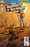 Wonder Woman #33 comic books for sale