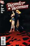 Wonder Woman #35 comic books for sale