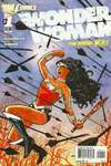 Wonder Woman comic books