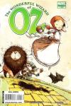 Wonderful Wizard of Oz Comic Books. Wonderful Wizard of Oz Comics.