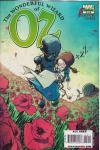 Wonderful Wizard of Oz #3 Comic Books - Covers, Scans, Photos  in Wonderful Wizard of Oz Comic Books - Covers, Scans, Gallery