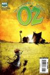 Wonderful Wizard of Oz #8 Comic Books - Covers, Scans, Photos  in Wonderful Wizard of Oz Comic Books - Covers, Scans, Gallery