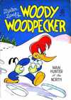 Woody Woodpecker comic books