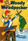 Woody Woodpecker #17 comic books for sale