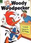 Woody Woodpecker #19 comic books for sale