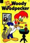 Woody Woodpecker #20 comic books for sale